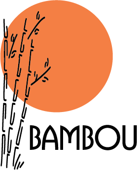 Logo Bambou Fashion